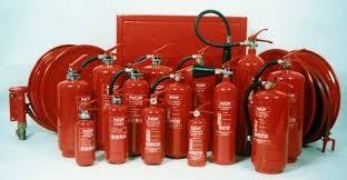 Bình cứu hỏa giá sỉ và lẻ cho các công cty pccc