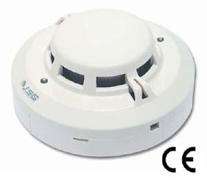 Đầu báo khói quang GST I-9102