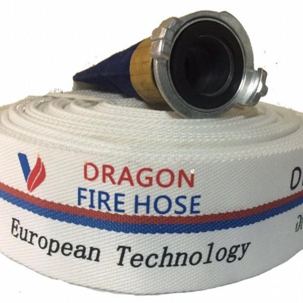 VÒI CỨU HỎA DRAGON FIRE HOSE DN50-DN65 ÁP LỰC 13BAR-16BAR