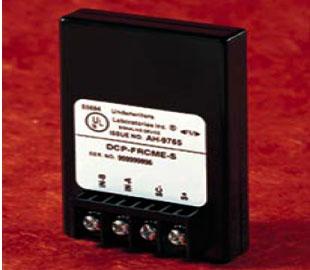 DCP-FRCME-S: Module giám sát ngõ vào