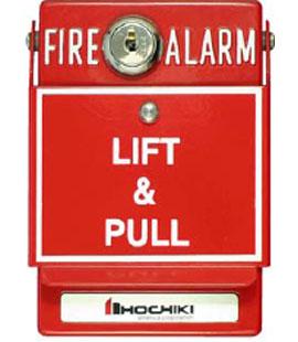 DCP-AMS-KL-LP: Nút nhấn khẩn cấp địa chỉ