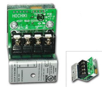 DCP-FRCME-M: Module giám sát ngõ vào