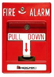 DCP-AMS Nút kéo khẩn cấp địa chỉ