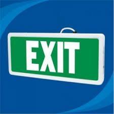 Đèn EXIT thoát hiểm  - Paragon PEXA18SC