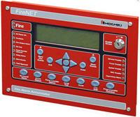 FN-LCD-S--Bộ hiển thị phụ kết nối với trung tâm báo cháy