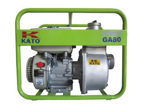 Máy bơm nước Kato GA80