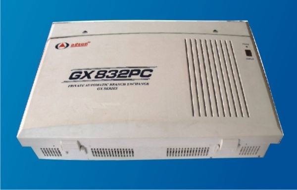 Tổng Đài Adsun GX 4 16