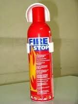 binh chua chay mini,mini fire extinguisher