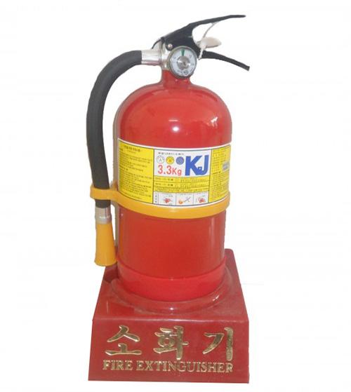 Bình chữa cháy abc hàn quốc/korea,bình cứu hỏa abc hàn quốc