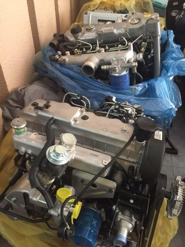 Cung cấp Động Cơ Diesel Hyundai D4BB-D4BH-D4DB-D6BR
