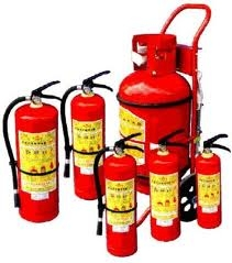 fire extinguishers-How Fire Extinguishers Work-Fire Prevention