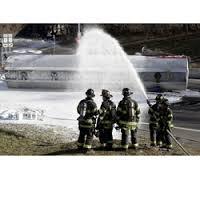 Hệ thống chữa cháy foam