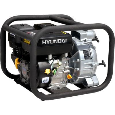 Máy bơm chữa cháy Hyundai HYT50