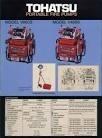 Máy bơm cứu hỏa pccc tohatsu v50bs,v46bs,v52as,v30as,bs,v20as,bs,v82as,v75fs,gs,v72as