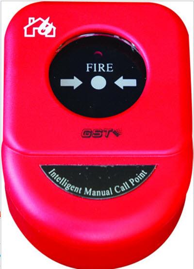 Nút nhấn cảnh báo khẩn GST C-9201(EX)