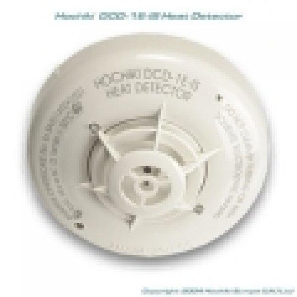 Đầu báo nhiệt gia tăng/cố định hochiki DCD-1E