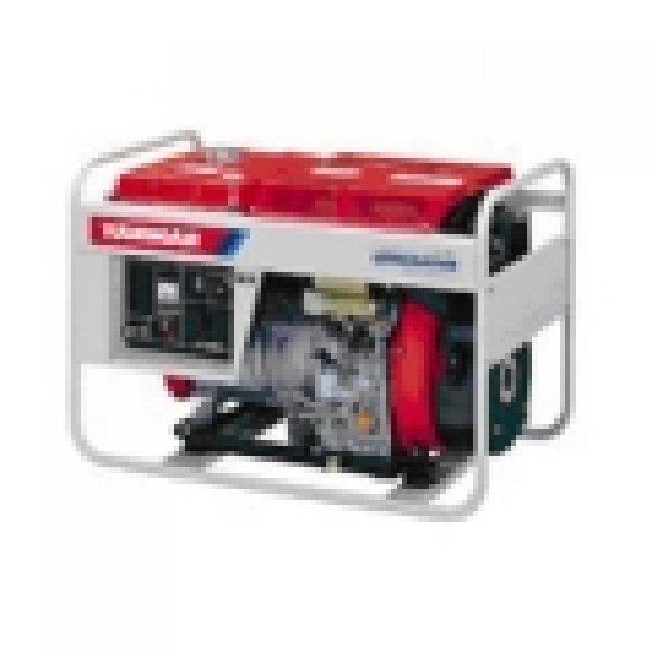 Yanmar YDG 3700 Diesel Generator