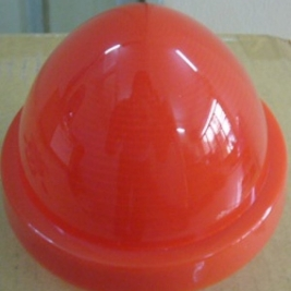 Đèn báo cháy nittan,Model: PL-30R4
