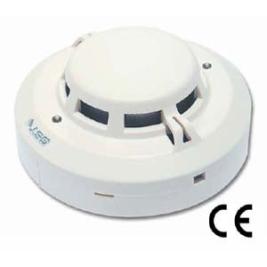Đầu báo khói kết hợp báo nhiệt GST I-9101