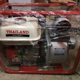 CUNG CẤP GIÁ ĐẠI LÝ MÁY BƠM XĂNG HONDA-THAILAN TẠI TPHCM
