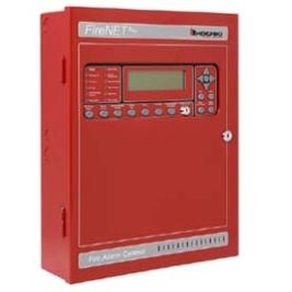FNP-1127: Trung tâm báo cháy địa chỉ hochiki FireNet Plus 1-2 lo
