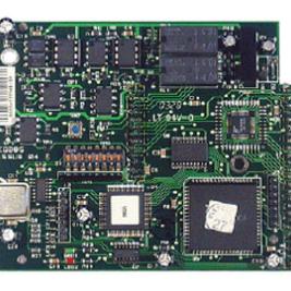 FN-4127-NIC: Bo nối mạng cho tủ FireNET và FireNET Plus