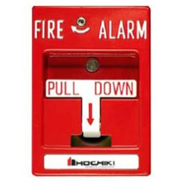 DCP-AMS-KL: Nút kéo khẩn cấp địa chỉ