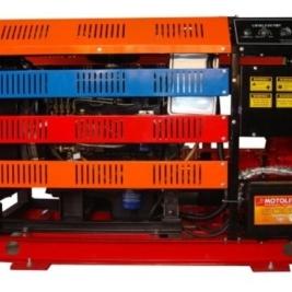 Máy bơm chữa cháy Diesel Hyundai D4BB 20hp,30hp,40hp,50hp,60hp,80hp