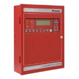hệ thống báo cháy địa chỉ hochiki