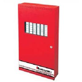 Tủ trung tâm báo cháy 8 kênh mở rộng 24 kênh Hochiki HCP-1008E