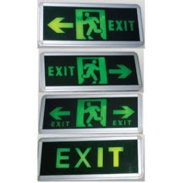 Mua bán Đèn Exit sự cố, den exit su co giá tốt nhất tại tphcm