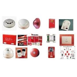 Giới thiệu hệ thống báo cháy địa chỉ Hochiki FireNET