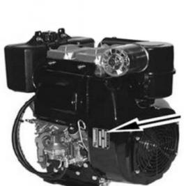 Máy bơm chữa cháy Lombardini 25 LD 330-2