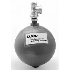 Bình điều áp cho chuông nước Tyco