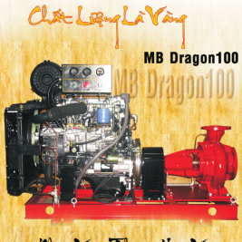 Nhà phân phối động cơ diesel hyundai d4bb, nhận lắp đặt máy bơm chữa cháy diesel