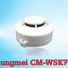 Chungmei CM-WSK701 Đầu báo nhiệt hỗn hợp