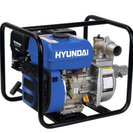 Máy bơm chữa cháy nhập khẩu Hyundai HY7T-1.5