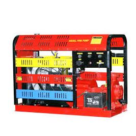 Nhà phân phối máy bơm chữa cháy chạy dầu diesel hyundai(Hàn Quốc-Korea)
