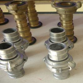 Ngàm khớp nối cho van góc và cuộn vòi d50-d65