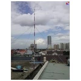 Công ty thi công hệ thống chống sét thu lôi cho nhà cao tầng,nhà xưởng,văn phòng,nhà ở...