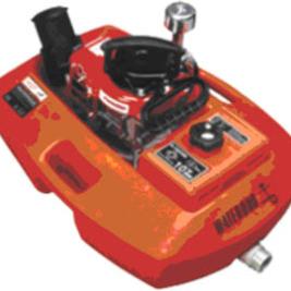 Máy bơm thả nổi dùng cho chữa cháy model:Serie plotto của Mỹ