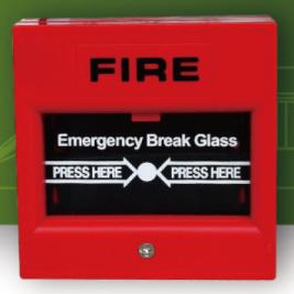 Nút nhấn khẩn cấp CHUNGMEI CM-FP116