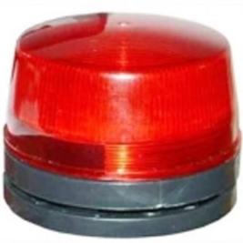 Đèn chớp báo cháy 12v-24v