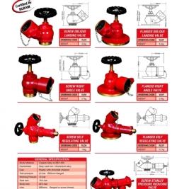 Van chữa cháy eversafe-malaysia
