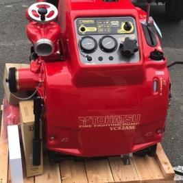hướng dẫn sử dụng vận hành máy bơm chữa cháy tohatsu vc82ase